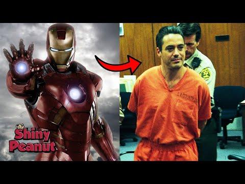 Jarang Ada yang Tau, Kisah Kelam Para Jagoan Avengers yang Mengejutkan