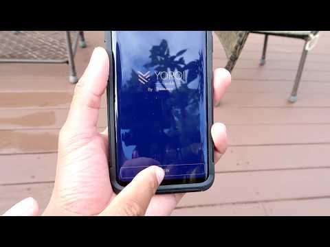 Yoroi Wallet on Android – Mobile Cardano ADA Wallet