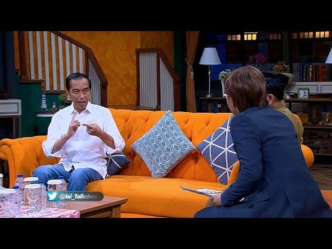 Spesial Keluarga Bapak Jokowi : Bolot Kaget Dirumah Sule ada Presiden Jokowi (1/5)