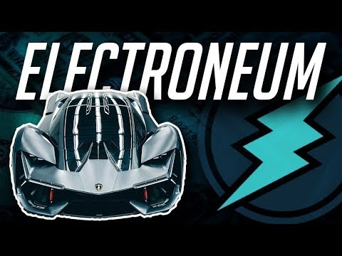 (ETN) BIG NEWS! – To New Secret Projects! – Electroneum Gift Cards Is Cooming Very Soon!