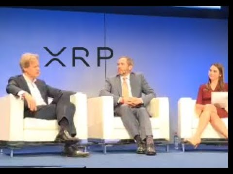 """Brad Garlinghouse """"We Are Moving Into A New World Order"""" With Ripple And XRP"""