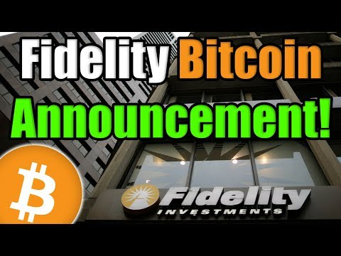 Fidelity's Bitcoin Custody LAUNCHING!! SWIFT Testing XRP!! Kucoin Delistings!! Elastos Update!!