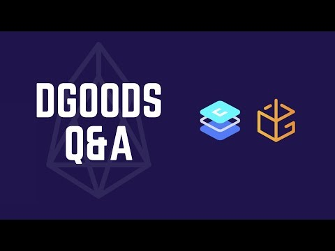 This will revolutionize Blockchain :: EOS Digital Goods Standard