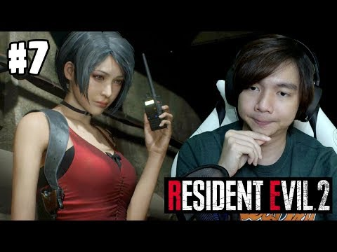 Perjalanan Bersama Ada Wong – Resident Evil 2 Indonesia – Part 7