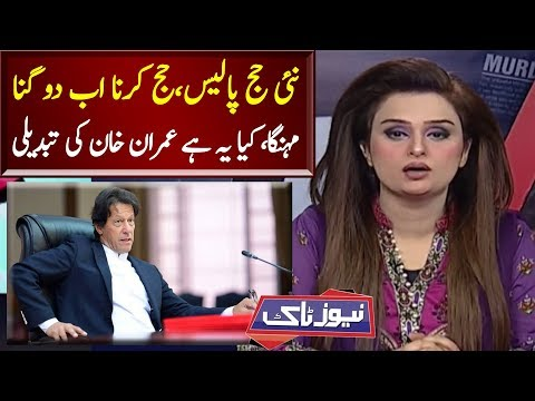 PTI Govt Announce New Hajj Policy 2019 | News Talk | Neo News