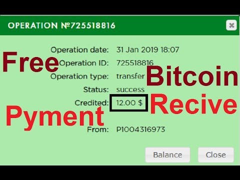 New High Paying Free Bitcoin CLOUD MINING site | Live Withdrawl 12$