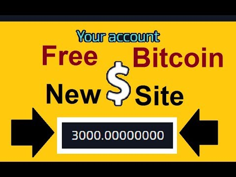 New Free Bitcoin Cloud Mining Site 2019 | No Investment