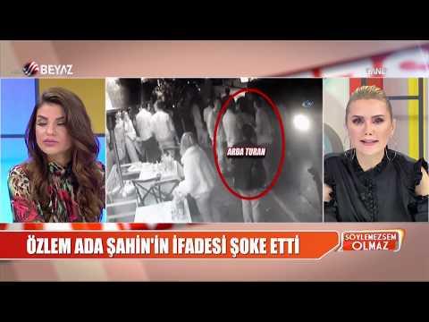 ÖZLEM ADA ŞAHİN PAZARA GİDİYORMUŞ! TAKİPÇİSİNE JEST! / BERKAY ŞAHİN / CEM YILMAZ