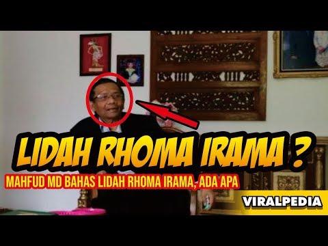 Mahfud MD Bahas Lidah Rhoma Irama, Ada Apa – VIRALPEDIA