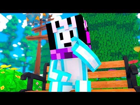 TAMAN YANG SEHARUSNYA TIDAK ADA | Minecraft Survival Indonesia Nostalgia | Halaman 61