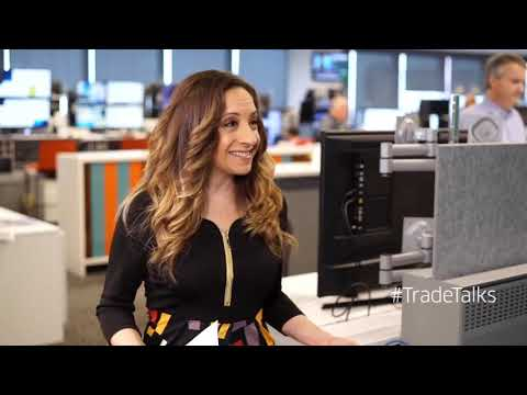 TradeTalks: More to Cryptocurrency Than Bitcoin