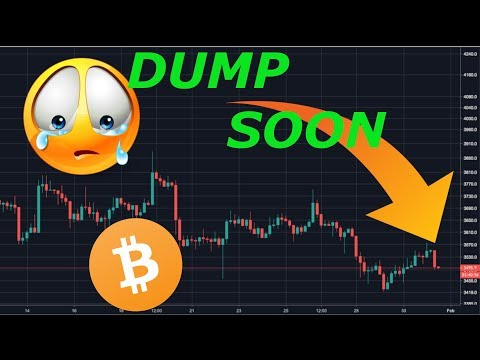 Bitcoin Mini Dump incoming? EOS Price Prediction February 2019! Bitcoin technical analysis today