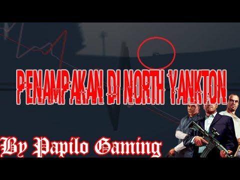 GTA 5 – Ada Penampakan Hewan Di North Yankton?