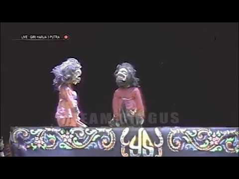 Full Bobodoran SI BUDEG BALAKURAWA Sambalado Ngeunah Euy,,,Karep Sia Wayang Golek PUTRA GIRI HARJA 3