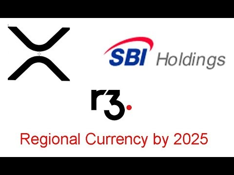 XRP – SBI – R3 – Corda – new timelines and plans out to 2025 Osaka, a deeper look