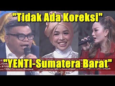 Sempurna.. GOTIK  Tidak Ada Koreksi YENTI Sumatera barat (GRUP -1 TOP 64 )