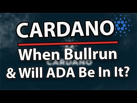 Cardano (ADA): When Bullrun, Will ADA Be In It? & Bitcoin ETF Delayed…