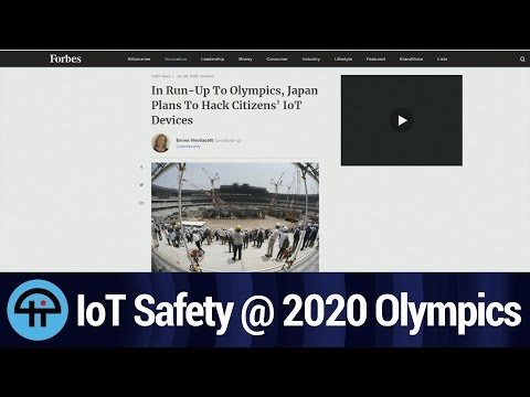 Hacking IoT to Improve Security
