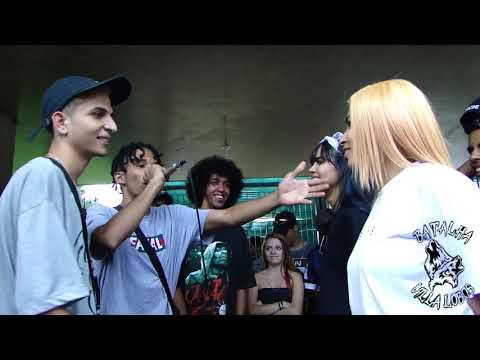 Neo(RJ) & Doug(RJ) x Aline(DF) & Lya(RJ) | SEMI FINAL | 84° Batalha do Villa