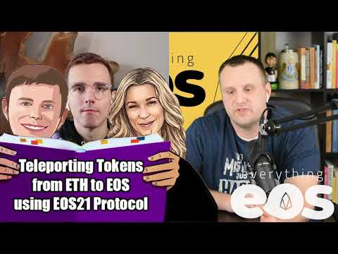 Everything EOS #47: vRam, EOS VC Invests in Proof-of-Location, and EOSIO at Universities!