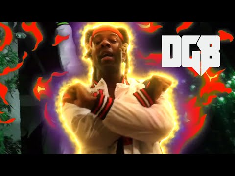"Shon Thang ""Fiyaaa"" (DGB Exclusive – Music Video)"
