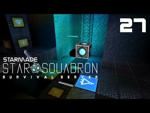 """StarMade: STAR SQUADRON 