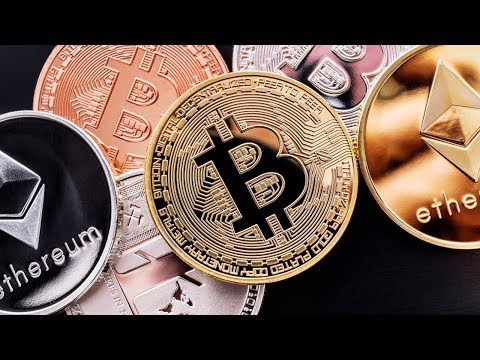 Top 3 Bullish Cryptocurrency During This 2019 Market