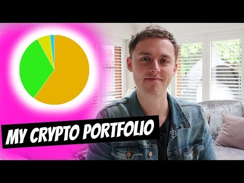 UPDATE: My Cryptocurrency Portfolio – Q1 2019 Edition