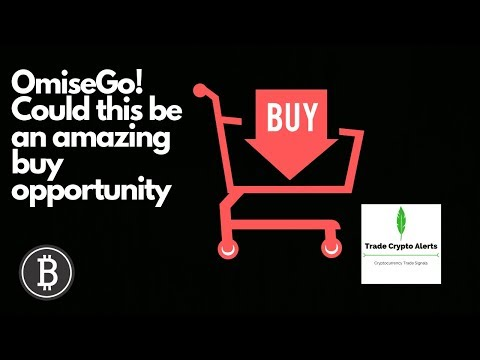OmiseGo! – Is this a buy opportunity?