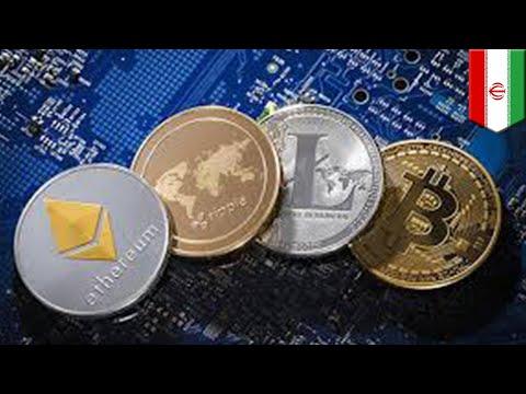 Iran drops gold-backed cryptocurrency the Peyman – TomoNews