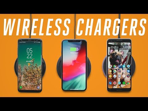 How to buy the right wireless charger