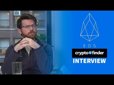 The issue with EOS governance – Interview with EOS New York's Kevin Rose