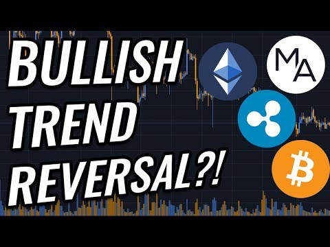 MAJOR BULLISH Test Coming Soon For Bitcoin & Crypto Markets?! BTC, ETH, XRP & Cryptocurrency News!