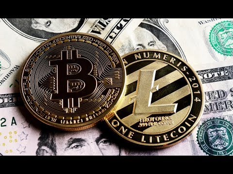 Litecoin MimbleWimble, MEW Phishing, Huobi Fiat Pairs, Coinbase PayPal & EOS/TRON Vs Ethereum