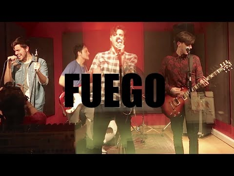Fuego [Cover by The Other Side Project] – Official Music Video BACKSTAGE
