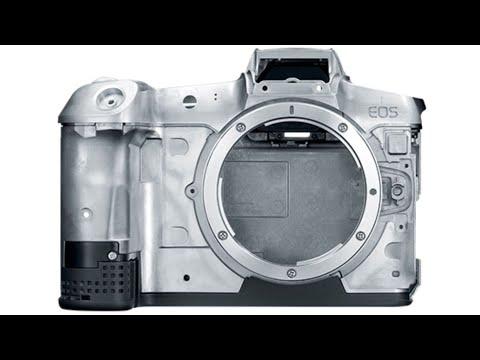 Canon EOS RP & New Canon RF Lenses Coming Soon Under $1,500?