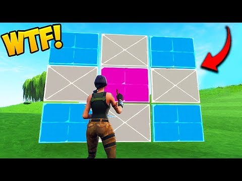 WORLD'S FASTEST EDITOR! – Fortnite Funny Fails and WTF Moments! #462
