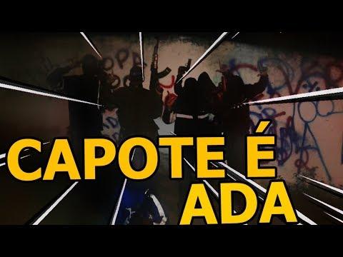 CRIA DO CV GOLPE NO TCP AGORA É  ADA : ENTENDA TUDO