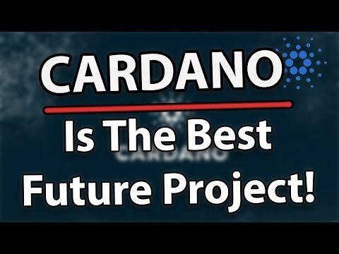 Cardano (ADA) Has The Best Future Ahead! & Fake Staking Attacks!
