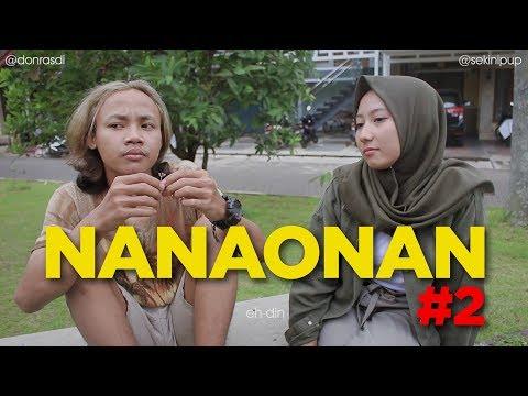 VIDEO LUCU BAHASA SUNDA: HAKAN KU SIA GBLG