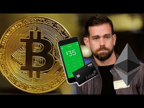JACK DORSEY ON BITCOIN CASH APP LIGHTNING NETWORK. TIME TO SELL ETHEREUM?