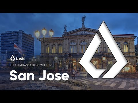 Lisk Ambassador – Jake Simmons | Tico Blockchain 2/2/19