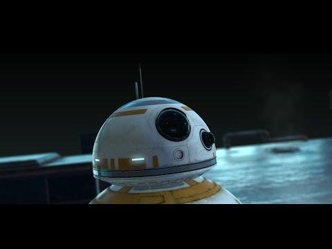 Kyber – A Star Wars Story – Concept Teaser