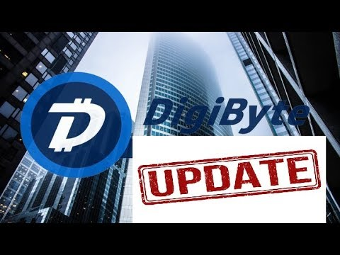 DigiByte – Will Succeed in the Next Bull Run – ABRA Stocks and ETF – New Exchange Listing