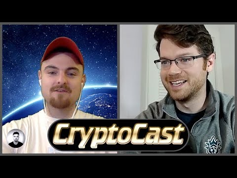 Cryptocast #5 – Kevin Rose – EOS New York – Governance – Gaming – Future Plans & More