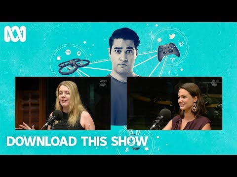 Privacy implications of DNA testing data & Harry Potter cryptocurrency | Download This Show