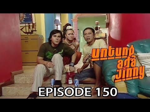 Untung Ada Jinny Episode 150 Part 1 – Kebelet Gila