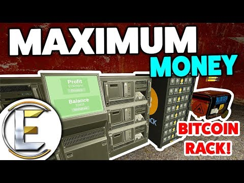 Maximum Amount Of Money Made – Gmod DarkRP Life EP6 (Bitcoin Mining And OP Upgrade Money Printer)
