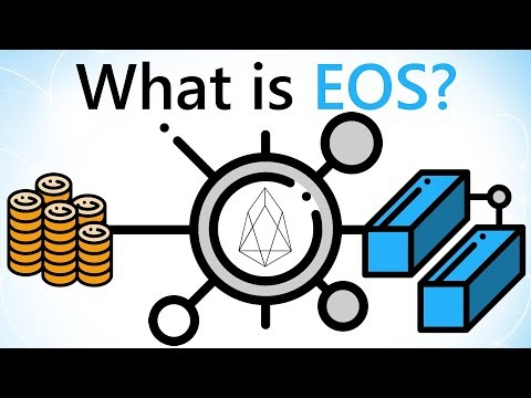 What is EOS? How Does it Work?
