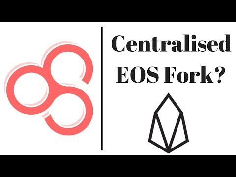 80% Owned By Founders – EOS San Fran Pulls Out of BOSCore Chain